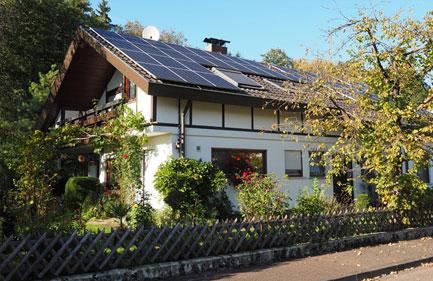 Solar Power Companies In India