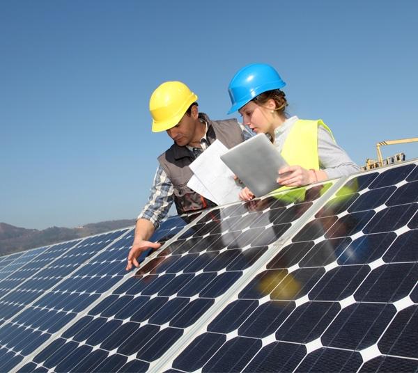 Professional Solar EPC Company in Hyderabad, Telangana