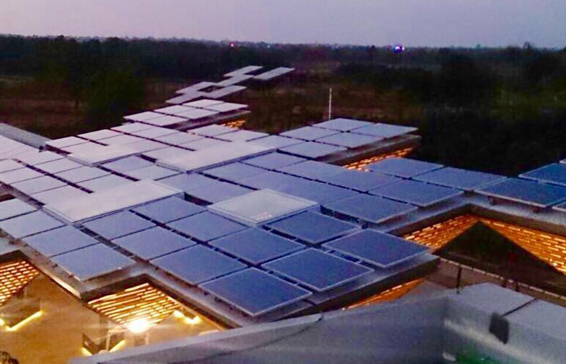 Solar Panels For Home and Offices - Four Solar