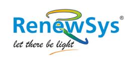 RenewSys Logo